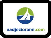 logo nadjeziorami.com