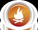 Miejsce na grill/ognisko