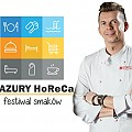 Mazury HoReCa festiwal smaków