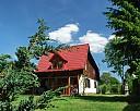 Domek Letniskowy - Mazury