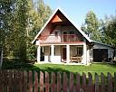 Super domek na Mazurach 10-osobowy, Jerutki