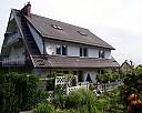 Pensjonat Haus Oberberg - Mazury