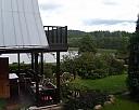 Domek Gietrzwałd jezioro las cisza piękna okolice atrakcje